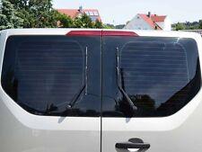 Tönungsfolie passgenau Ford Transit Custom ´12- nur Heckflügeltüren