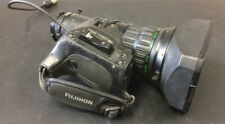 Fujinon AT A15x8BEVM-28B Wide Angle Zoom Lens