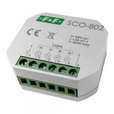Lichtdimmer Dimmschalter mit Memory Funtion Dimmer Tastdimmer SCO-802 1139
