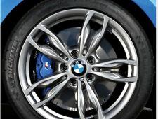 """4 Adesivi Sticker Per PINZE FRENI BMW   """"M"""" tutti i modelli Tuning"""