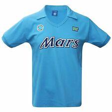 Vintage SSC Napoli 1988/89 Retro Shirt (MARS)