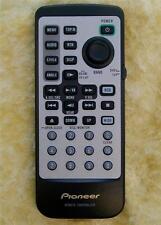 PIONEER Remote Control CXB9319 -  CD-R7 CAR A/V  SYSTEM