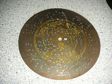 Deutsches Flaggenlied Symphonion Platte19,5cm Spieluhr antique music disc 7 5/8""