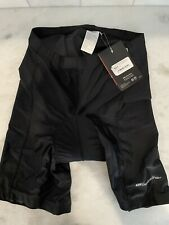 Bellwether Cycling Shorts Brand New w/Tags Xxl Mn 02 Black