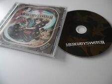 Mercury Interrupteur : Time To Shine Album CD 2005 7 Titres
