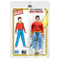 DC Comics Shazam Series Retro Style 6 Inch Billy Batson Action Figure
