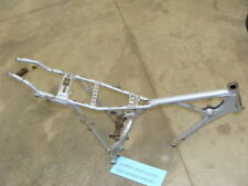 01 02 03 2002 HONDA XR80r also fits XR100 complete straight frame chassis
