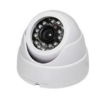 WM 2.0MP 1080P IP POE Camera dome indoor security network onvif 24IR ABS Plastic
