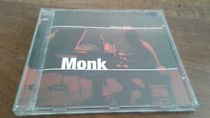 Thelonious Monk – Monk's Mood CD Album Jazz Bop