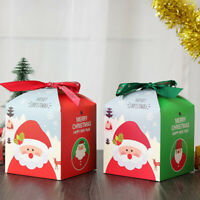 Eve Party Supplies Christmas Gift Candy Box Peace Fruit Packaging Apple Box