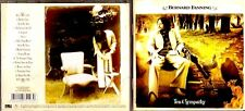 Bernard Fanning cd album - Tea & Sympathy