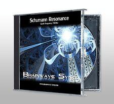 Schumann Resonance - Earth Frequency 7.83hz - with Binaural Beats