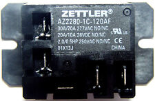 s l225 american zettler general purpose relays ebay  at crackthecode.co