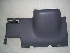 96-00Dodge Caravan under steering column knee bolster kick scuff plate hood pull