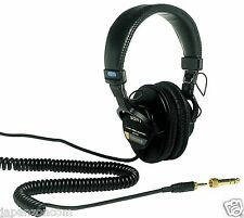 SONY MDR-7506 IMPORT JAPAN JAPANESE NEW JAPANZON
