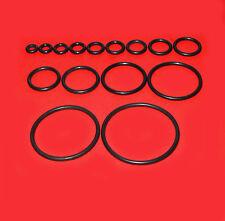 O-Ringe Dichtringe Dichtungsringe 12 - 40 mm / Schnurstärke 1 - 4 mm / NBR 70