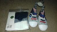 BRAND NEW - BOYS CLOTHES AND SHOES - 6-12 MONTHS - MOTHERCARE  - box 6