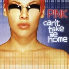 Pink - Can't Take Me Home CD #g1926119
