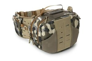 NEW UMPQUA ZS2 LEDGES 650 WAIST PACK IN CAMO COLOR WITH FREE USA SHIPPING