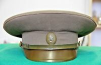 Soldier's Cap Hat Russian Soviet USSR Military Uniform