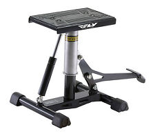 MX LIFT STAND JACK Adjustable Heavy Duty Small to Full Size Bike Fly Racing