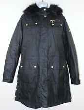 Barbour International Ballacraine Wax Womens Jackets UK size 16