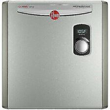 Rheem RTEX27 27kW Tankless Electric Water Heater