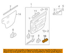 Genuine OEM Interior Switches & Controls for Kia Soul for ... on