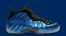 2017 Nike Air Foamposite One Royal Blue XX Retro Size 12 895320-500 Jordan Penny