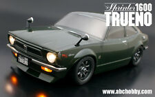 ABC-Hobby 66317 1/10m Toyota Trueno TE27 Sprinter 1600