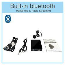 Bluetooth A2DP USB adapter für Toyota Auris Corolla Yaris Verso