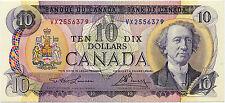 CANADA. 10 Dollars 1971 P88c *NEUF*