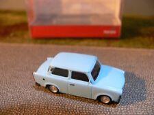 1/87 Herpa Trabant 1.1 Berlina blu pastello 342-002