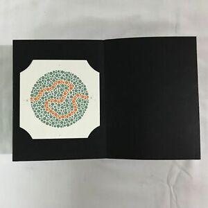 ishihara Prüfbuch 38 Plates