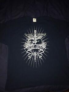 Bon Jovi Size XL Lost Highway 2008 T Shirt