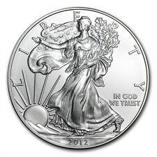 American Eagle ASE 2012 1 oz .999 Silver Coin