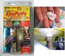 Epo Putty Alteco Super Glue Clay A B 2 Ton Adhesive Marine Wood Underwater