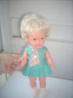 bambola ceppi ratti vintage cm.35 marchio con topini leggi......