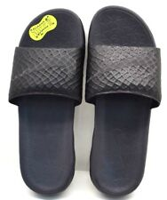 941ce49f0 Nike Benassi Solarsoft 2 Black   Gray US Size 12 - FREE SHIPPING - BRAND NEW