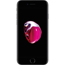 Apple iPhone 7 32GB Black Factory Unlocked Grade C