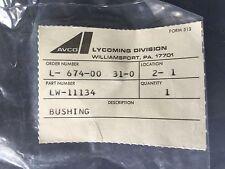 Lycoming LW-11134 Bushing