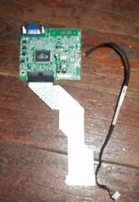 GENUINE ASUS VS207D-P MONITOR MAIN BOARD 3244851M0208 E193079-B
