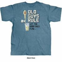 MEN/'S WHITE DIABETIC CREW SOCKS SIZE 10-13 OLD GUYS RULE BRAND USA MADE bin211