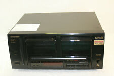 Pioneer CD Player PD-F805 50+1 Compact Disc Changer Mega Storage Free Shipping