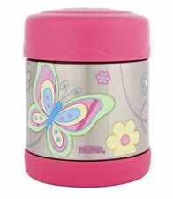 Thermos Kids Funtainer Food Jar 290ml Butterfly