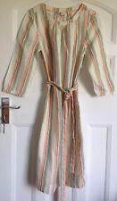 Boden Linen Dress 12L