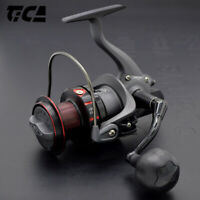 TICA FTD Surf Spinning Lightweight Carbon Frame Long Cast Offshore Fishing Reel