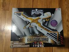 Pre-owned Legacy Falconzord Bandai Mighty Morphin Power Rangers