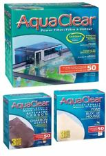 Aquaclear 50 Power Filter Kit