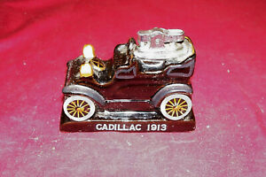 Old 1913 Cadillac Cigarette Lighter Amico Japan Coffee Table Top Desk Car Auto